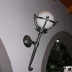 Fackellampe